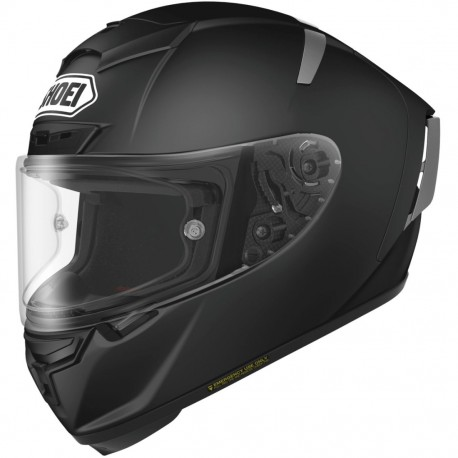 Shoei X-Spirit 3 Nero Opaco