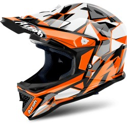 Junior Archer Chief Orange Gloss