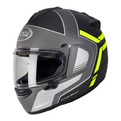 ARAI PROFILE-V TUBE  YELLOW