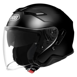 SHOEI J-CRUIS NERO.OP