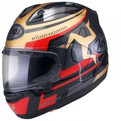 ARAI RX7-V ISLE OF MAN 2020